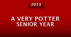 Película A Very Potter Senior Year
