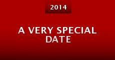 A Very Special Date (2014) stream