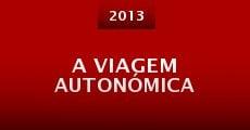 A Viagem Autonómica (2013)
