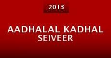 Película Aadhalal Kadhal Seiveer