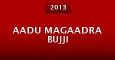 Película Aadu Magaadra Bujji