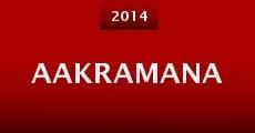 Aakramana (2014) stream