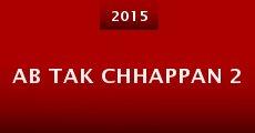 Película Ab Tak Chhappan 2