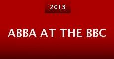 Abba at the BBC (2013) stream