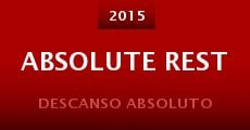Absolute Rest (2015)
