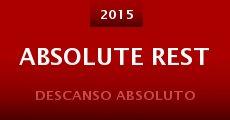 Absolute Rest (2015) stream