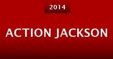 Película Action Jackson