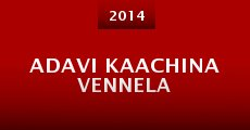 Película Adavi Kaachina Vennela