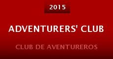 Película Adventurers' Club