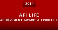 AFI Life Achievement Award: A Tribute to Jane Fonda