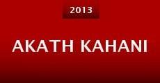 Akath Kahani (2013)