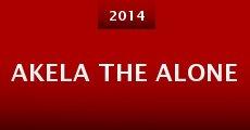 Película Akela the Alone
