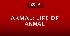Akmal: Life of Akmal (2014) stream