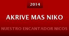 Akrive mas Niko (2014) stream