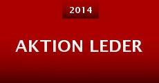 Aktion Leder (2014) stream