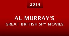 Al Murray's Great British Spy Movies (2014)