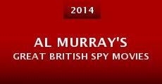 Al Murray's Great British Spy Movies (2014) stream
