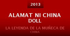 Película Alamat ni China Doll
