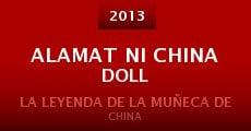 Película Alamat ni China Doll