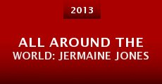 All Around the World: Jermaine Jones (2013)