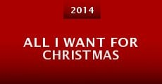 Película All I Want for Christmas
