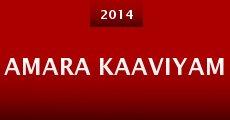 Película Amara Kaaviyam