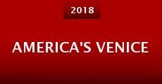 Película America's Venice