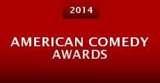 Película American Comedy Awards
