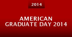 Película American Graduate Day 2014