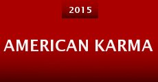 Película American Karma