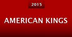 Película American Kings