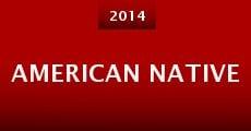 American Native (2014)