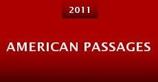 Película American Passages