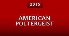 Película American Poltergeist