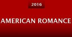 Película American Romance