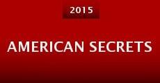 Película American Secrets