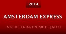 Película Amsterdam Express