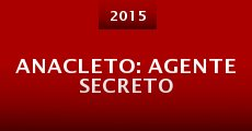 Película Anacleto: Agente secreto