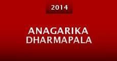 Anagarika Dharmapala (2014) stream