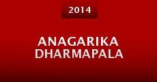 Anagarika Dharmapala (2014)