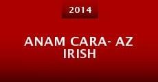 Película Anam Cara- AZ Irish