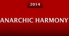 Película Anarchic Harmony