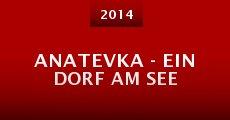 Anatevka - Ein Dorf am See (2014) stream