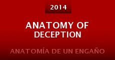 Ver película Anatomy of Deception