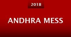 Película Andhra Mess
