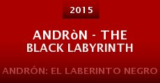 Película Andròn - The Black Labyrinth