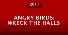 Película Angry Birds: Wreck the Halls
