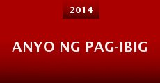 Película Anyo ng pag-ibig