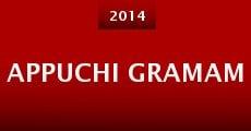 Película Appuchi Gramam