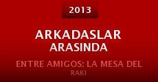 Arkadaslar Arasinda (2013) stream